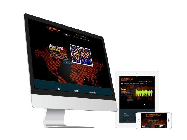 web-on2market